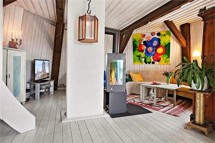 Moar transformat n locuin jurnal de design interior for Trans meubles 83