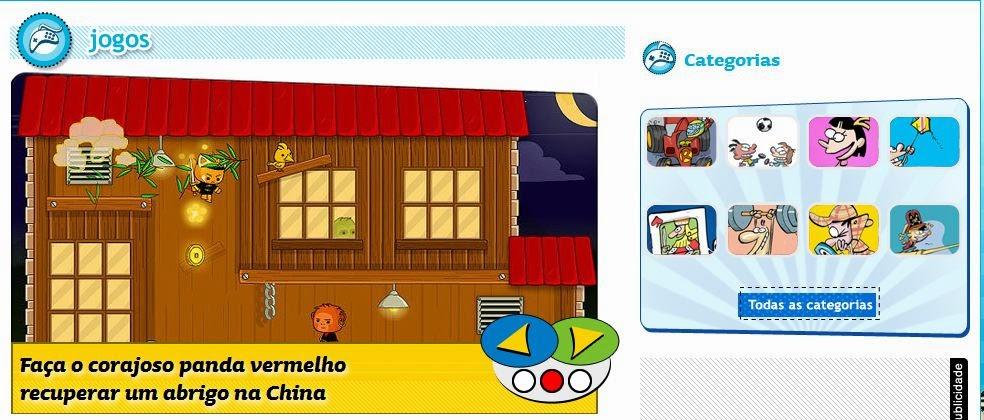http://www.recreio.com.br/jogos