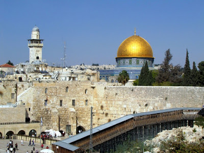 Holiday Fans travel the World RTW -family activities Budget Travel Israel