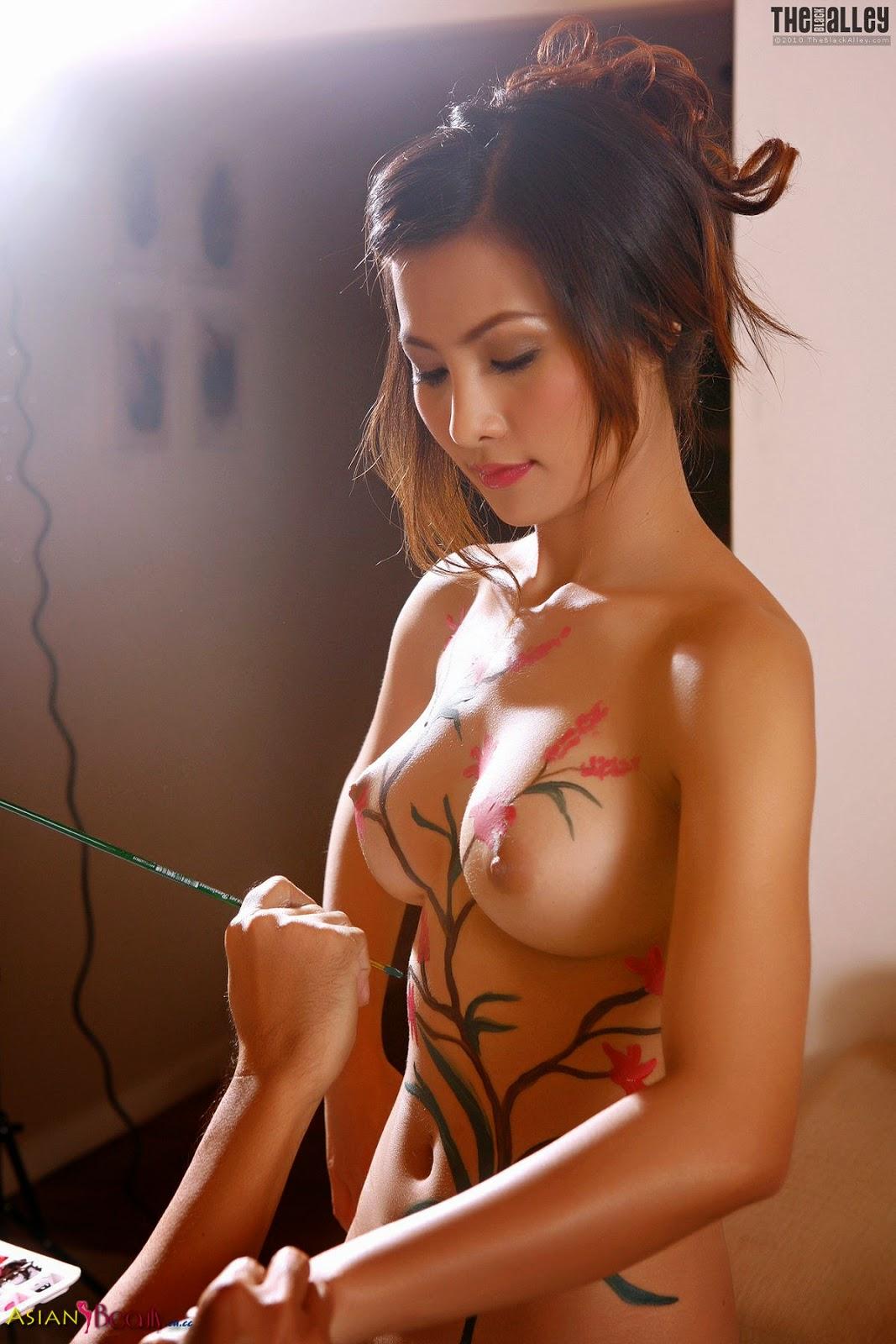 Thai Model Nude - Big Teenage Dicks