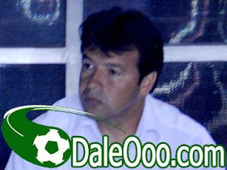 Oriente Petrolero - ERwin Sánchez - DaleOoo.com web del Club Oriente Petrolero