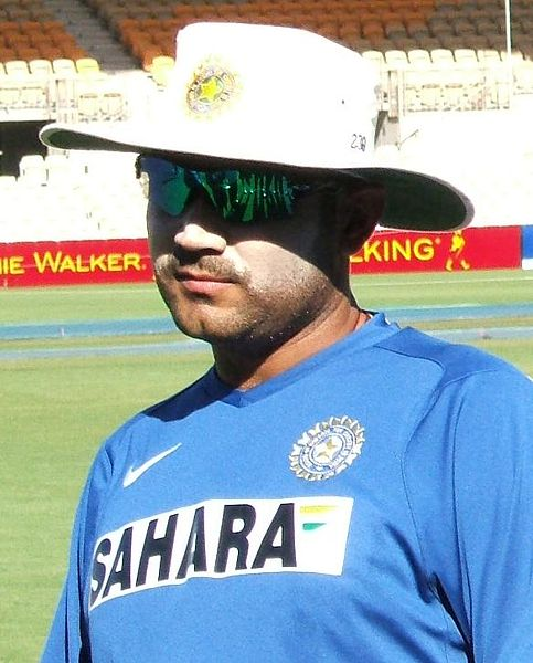 virender sehwag Indian Cricket team opening batsman