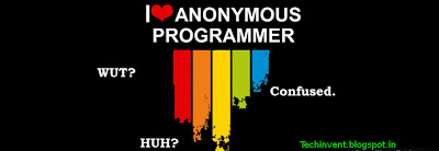 computer programmer banners for facebook profile