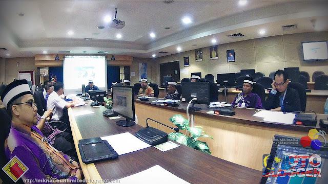 Mesyuarat Pembukaan Sekolah Baharu SJKC Pei Hwa 2