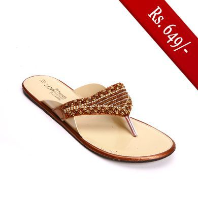 Service Shoes Collection 2013 For Ladies Service - Latest Flat Sandals For Girls With Price