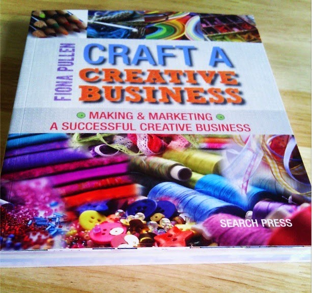 http://www.amazon.co.uk/Craft-Creative-Business-Marketing-Successful/dp/1782210520/ref=sr_1_1?ie=UTF8&qid=1406119376&sr=8-1&keywords=craft+a+creative+business