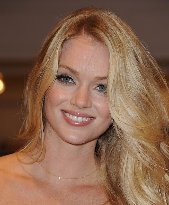 "Lindsay Ellingson – ""Gorgeous"" Collection Launch"