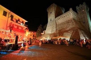ROCCONE FESTIVAL -musica ambiente e cultura -Piancastagnaio (SI) Musica per tutti i gusti!!