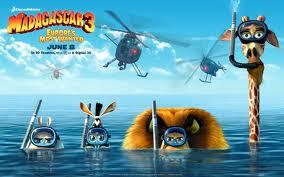 Xem Phim Lạc Tới Đảo Hoang - Madagascar 2012