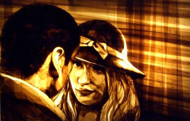 Mejores artístas de arte callejero (Street Art): Max Zorn.