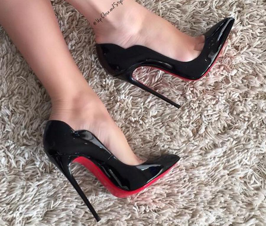 High Heels Trends