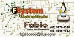 FSystem - Soluções em informática