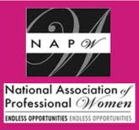 Proud Member of The NAPW