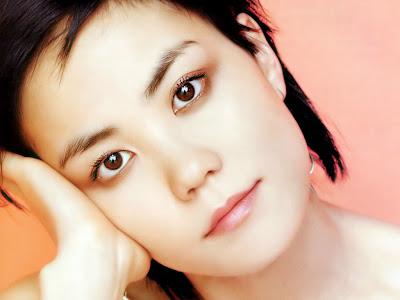 Chinese Actress Faye Wong Wallpaper