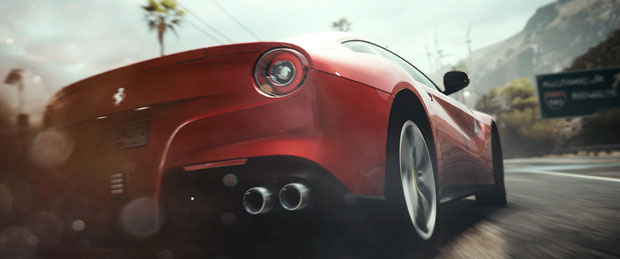 Need for Speed Rivals Extended Trailer