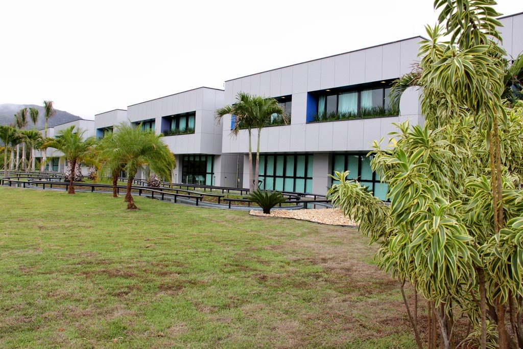 Novo Centro de Treinamento oferece conforto, comodidade e lazer aos jogadores e comissão técnica