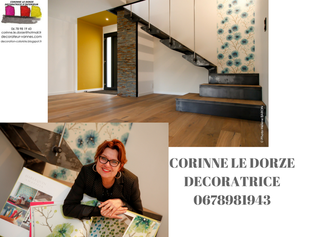 corinne le dorze d coratrice architecte d 39 int rieur vannes morbihan 56. Black Bedroom Furniture Sets. Home Design Ideas