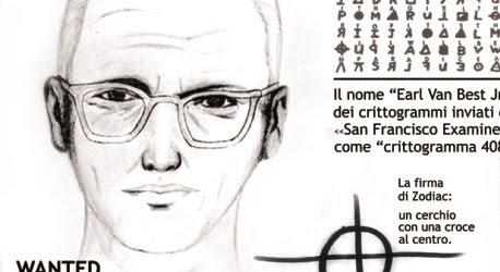 IL KILLER DELLO ZODIACO
