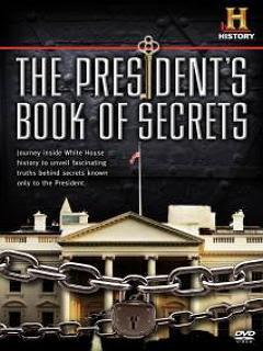 El Libro Secreto del Presidente – DVDRIP LATINO