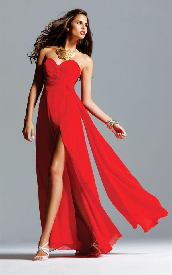 Alternativas de vestidos fiesta