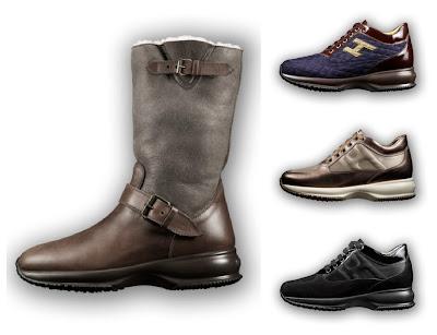 Hogan collezione autunno/inverno 2012/13