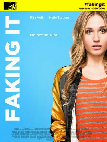 Faking It Temporada 2