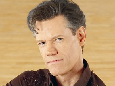 Country Singer Randy Travis BUSTED For Public Intoxication