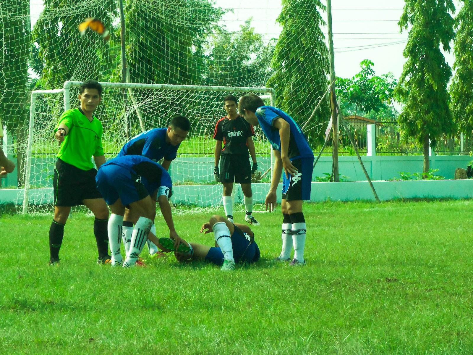 การแข่งขันฟุตบอล 7 คน