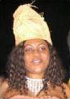 OLGA Ô ( Gabon)
