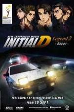 Watch New Initial D the Movie: Legend 2 - Racer Online Free Putlocker