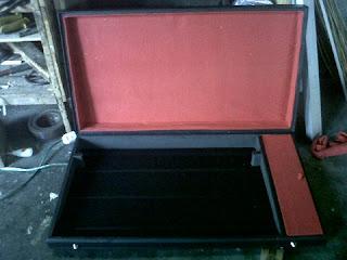 Hardcase Effect BOSS GT Series