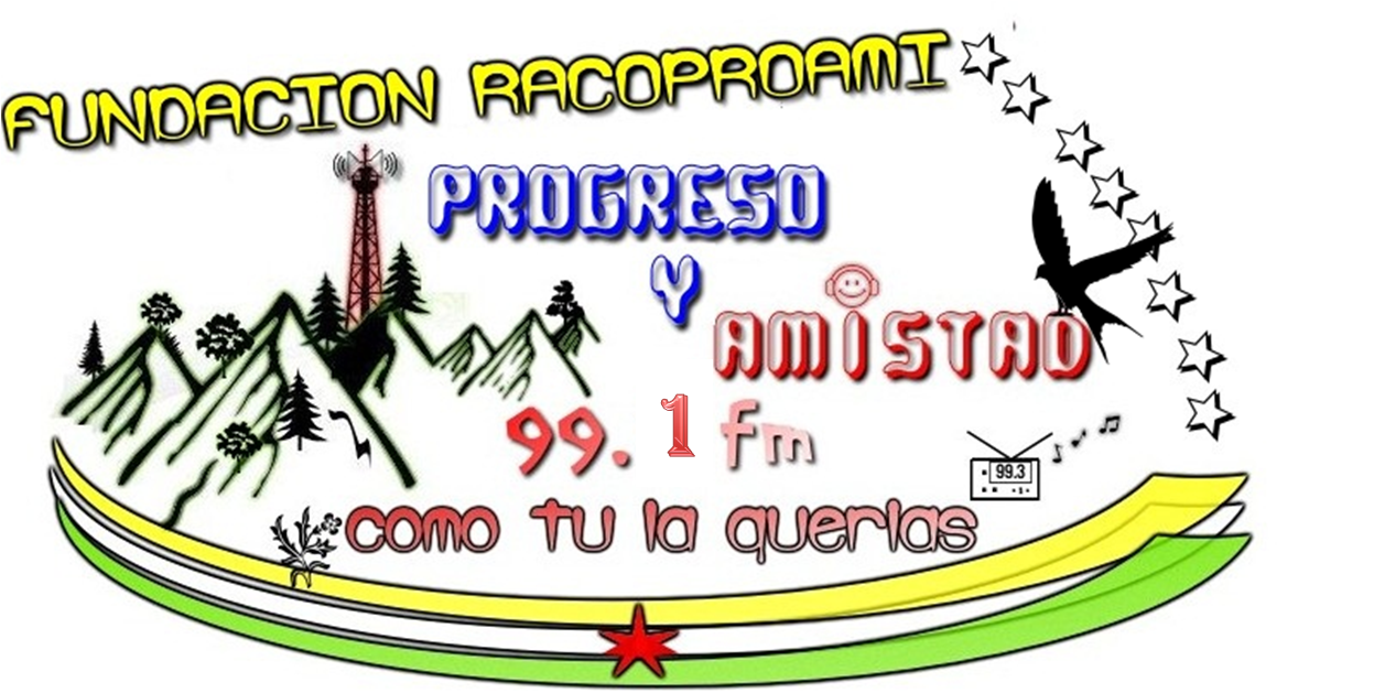 PROGRESO Y AMISTAD 99.1 FM