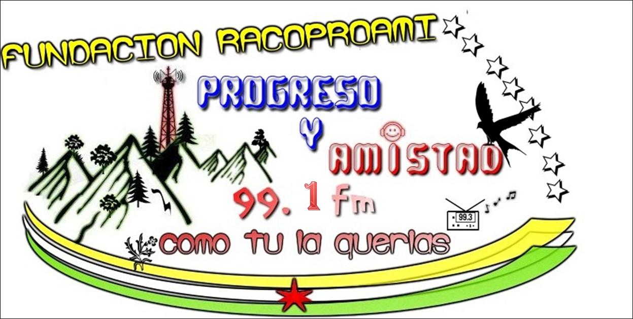 PROGRESO Y AMISTAD 99.1 FM