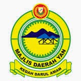 Majlis Daerah Yan (MDYan)