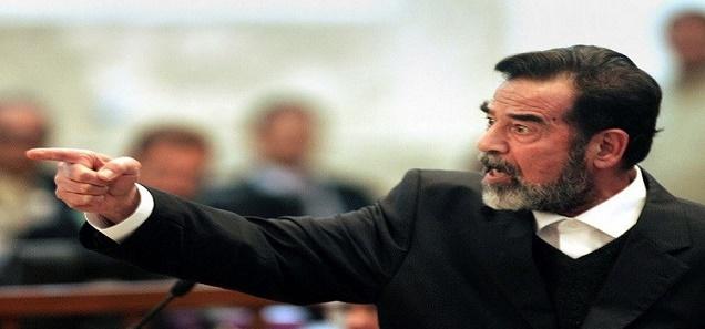 """ويلسي كلارك يكشف ماذا كان يقصد صدام حسين حين قال سنة 2003 : """" ستفتحون أبواب جهنم"""""""