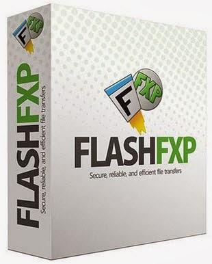 FlashFXP 4.4.4