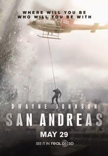 Thảm Họa Động Đất - San Andreas