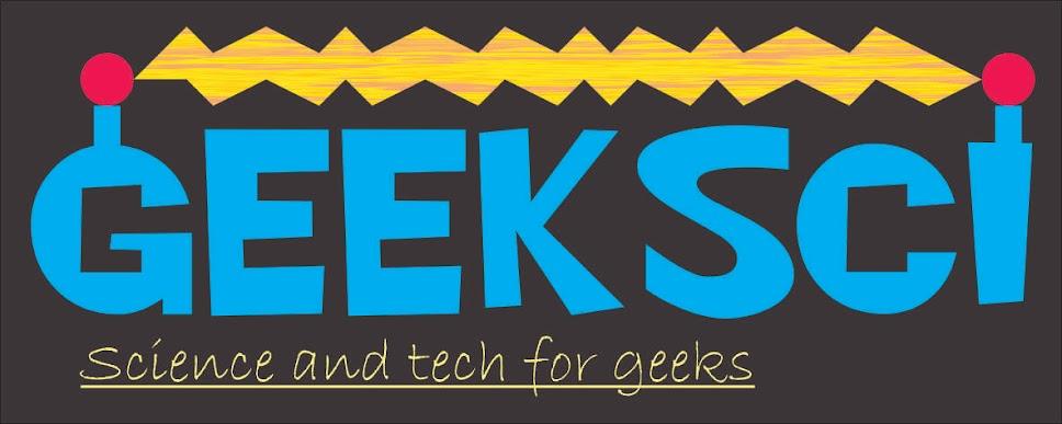 Geeksci