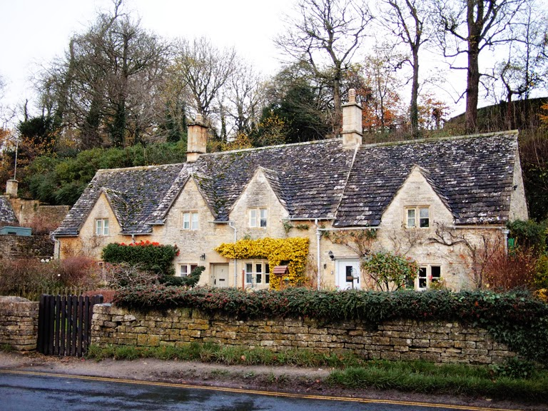 stylish cotswolds guide