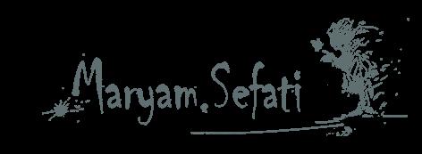 Maryam sefati