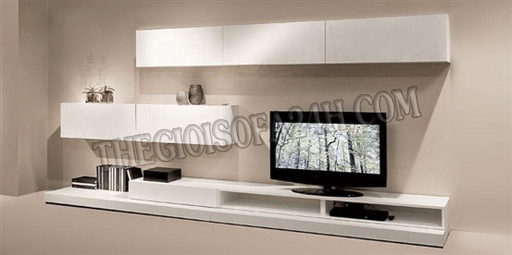 Kệ tivi TV038