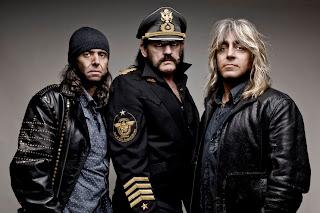Motörhead - Discografia Download