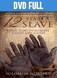 12 Years a Slave DVDR Full Español Latino