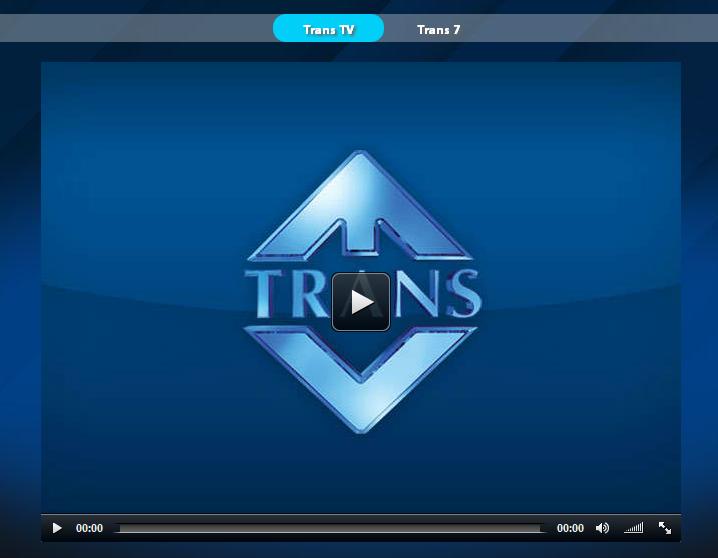 Mytrans tv online favorit indonesia