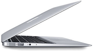 15in MacBook Air Release Date Set for April, stay tuned