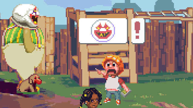 Devolver Digital game preview
