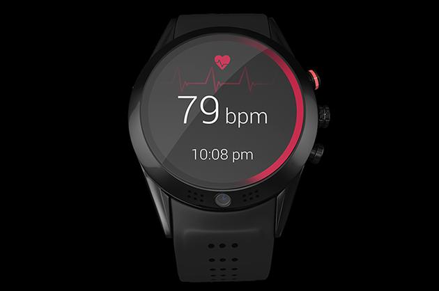 đồng hồ arrow kiểm tra nhịp tim