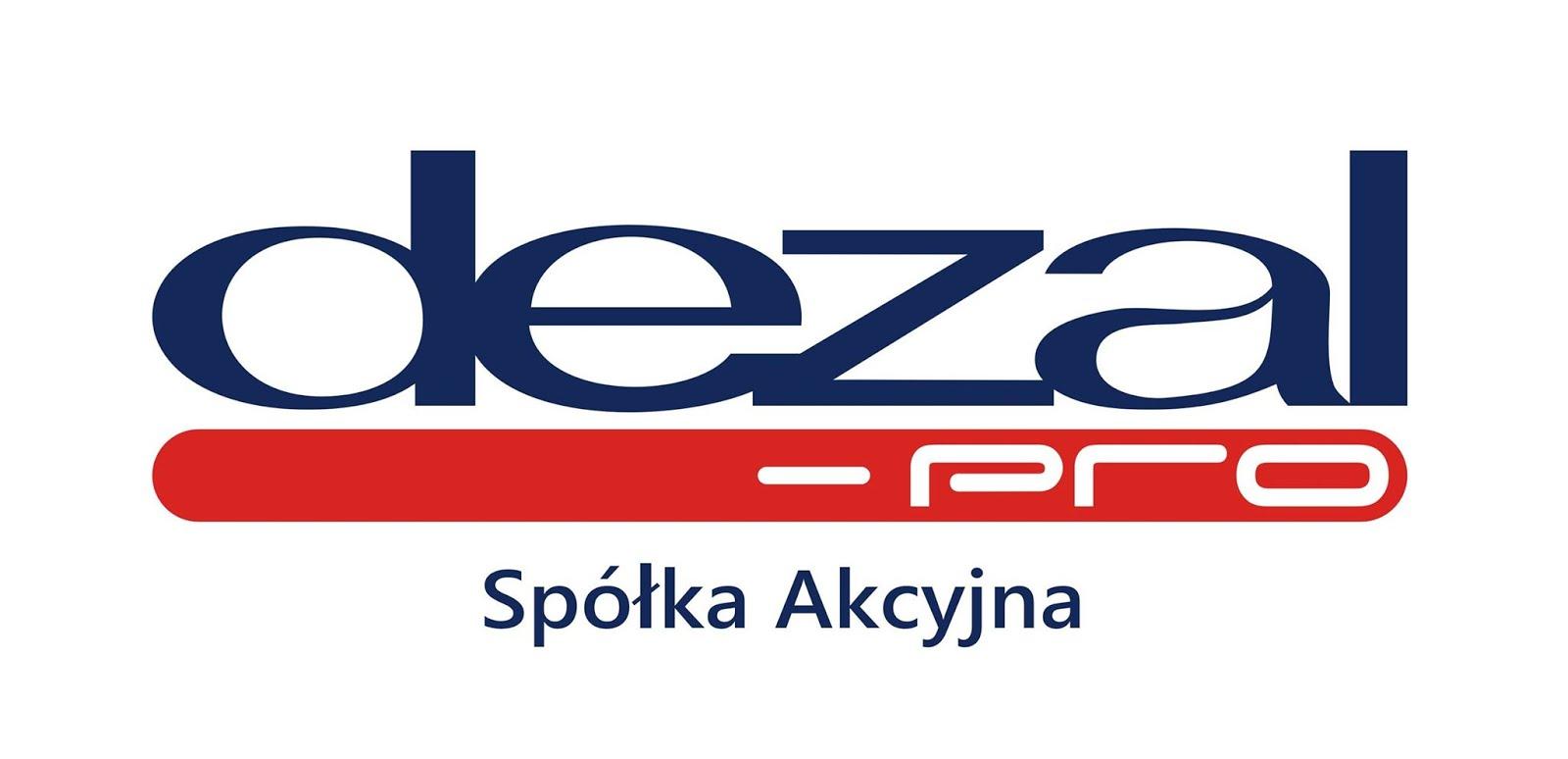 Stała współpraca z firmą DEZAL - ostatnie działania styczeń 2021r