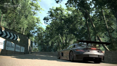 Gran Turismo 6 Wallpapers