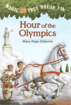 the magic tree house series and me But the magic tree house series is in a word  she is completely engrossed by the magic treehouse series and squealed more mary pope osborne books.